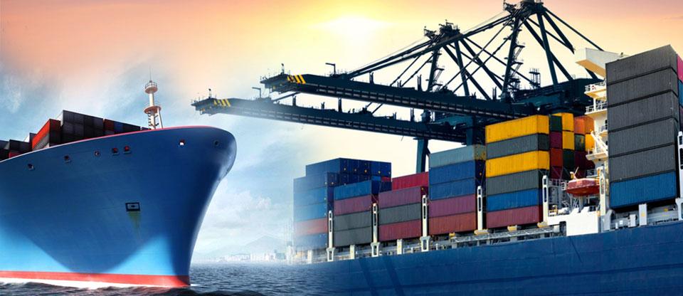 Shipping Agency - Al Sharif Group